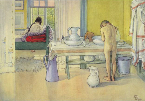 Carl_Larsson_Summer_Morning_1908
