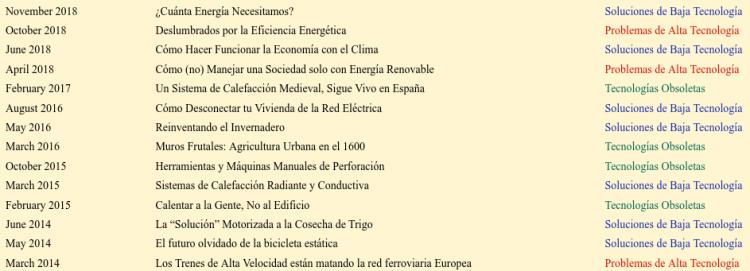 Archive-spanish
