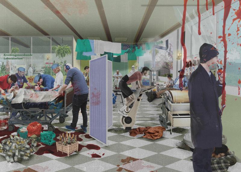 Hpp-ziekenhuis