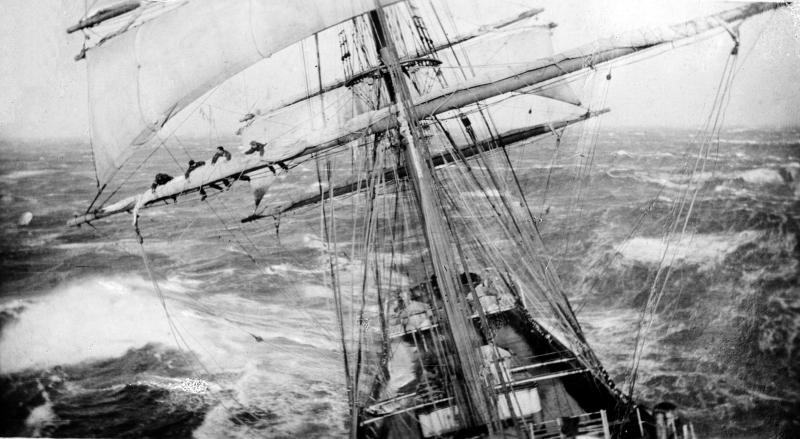 Sailboat-intro