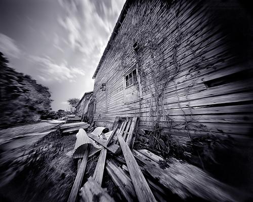 pinhole camera photography